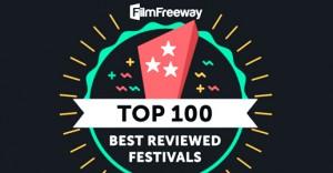 Film Freeway top 100 copy