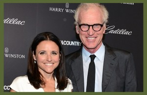 Julia Louis-Dreyfus Tom Hall