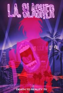 LA Slasher IndieFEST