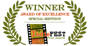 IndieFEST Excellence Special Mention Color