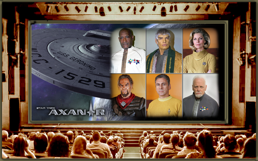 IndieFEST Prelude to Axanar