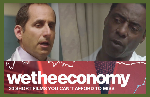 We the economy film festival