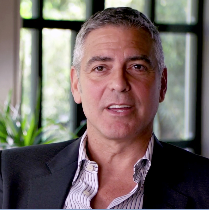 George Clooney documentary