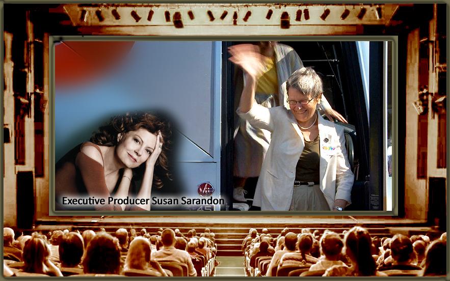 Susan Sarandon IndieFEST Film Festival
