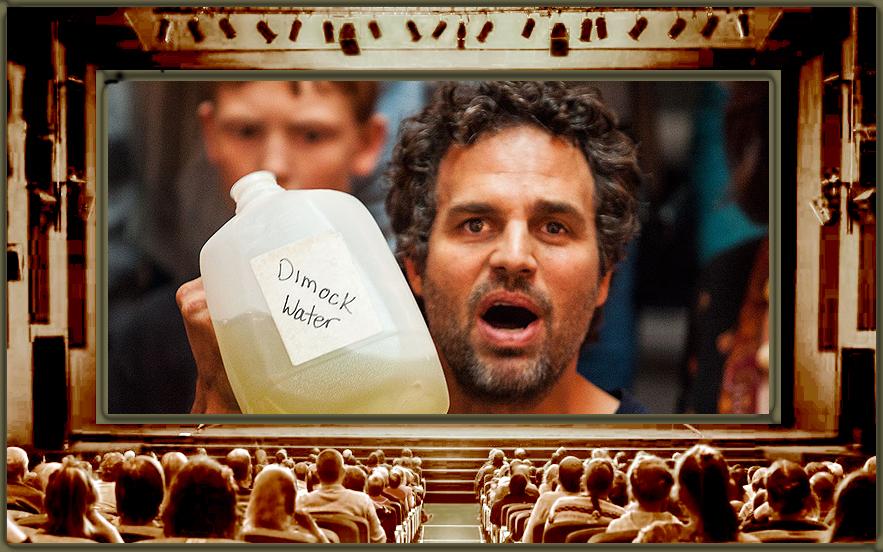 Mark Ruffalo IndieFEST Film Festival