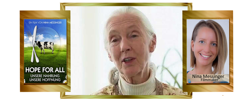 Jane Goodal Film Festival