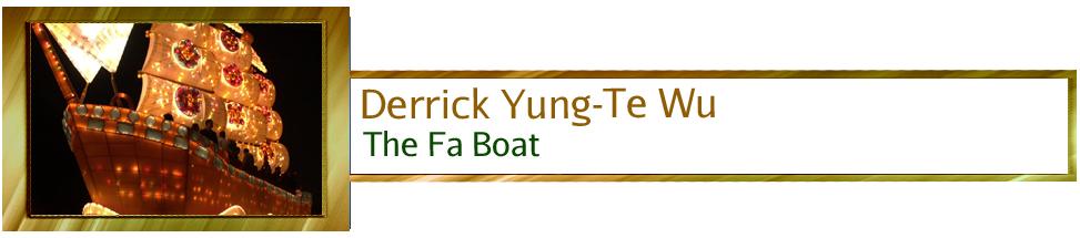 The Fa boat