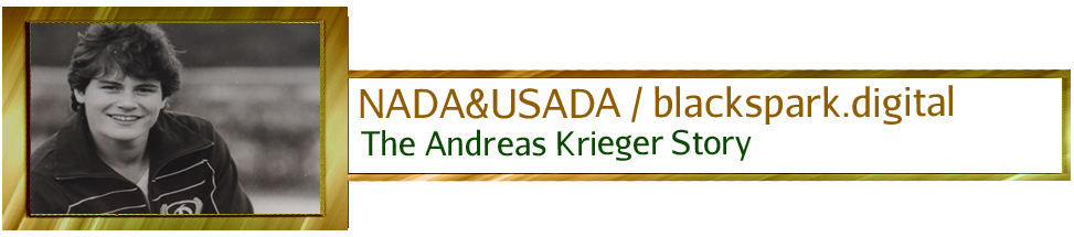 the andreas kreiger