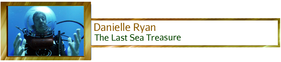 the last sea treasure