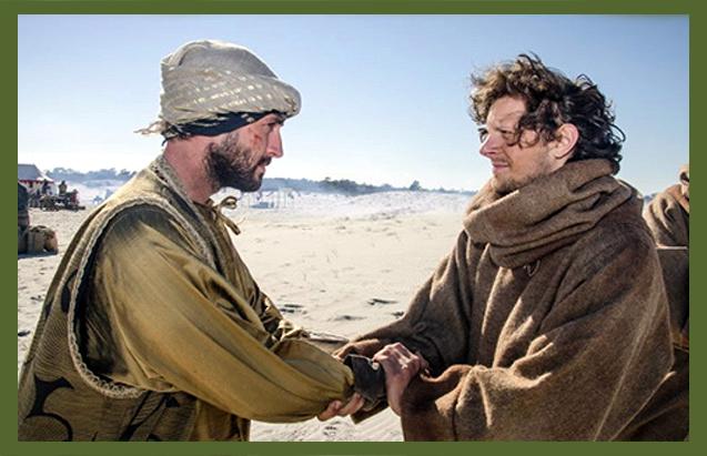 Oscar winner Jeremy Irons IndieFEST film festival